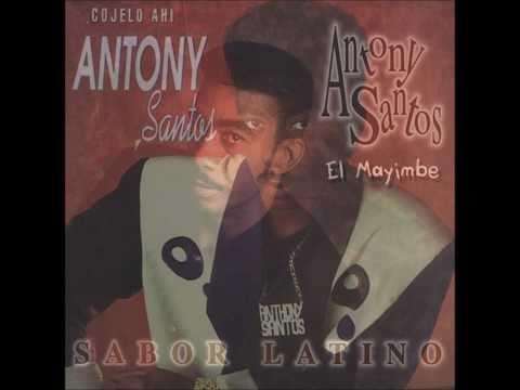 Antony Santos - 1997 - Me Enamore De Nuevo