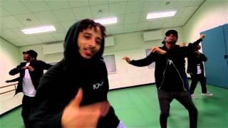 Young Thug - Dream | Choreographer Justin Hall
