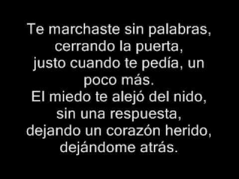 Natalia Oreiro Vengo del Mar & Me Muero de Amor