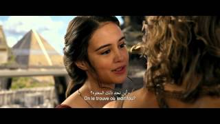 KINGS OF EGYPT - Official Trailer [HD]