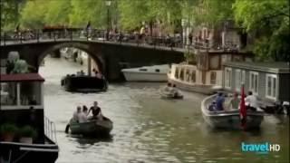 Anthony Bourdain The Layover Amsterdam
