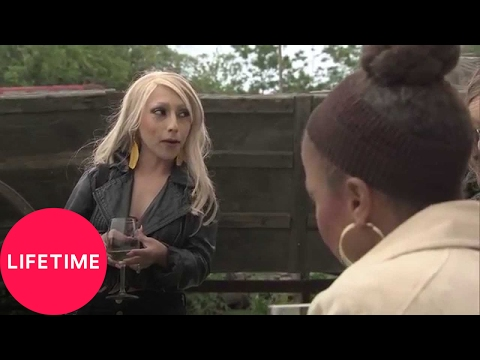 Little Women: LA: Meet New Girl Jasmine (S3, E1) | Lifetime