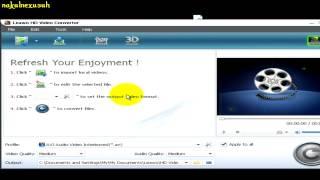 Leawo HD Video Converter 5.2.0.0 Download + Patch