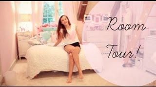Room and Loft Tour! 2013