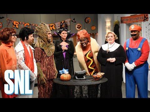 Xxx Mp4 Office Halloween Party SNL 3gp Sex