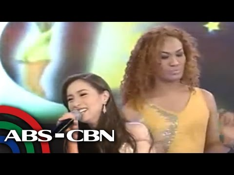 Cristine Reyes is No Other Dirty Woman