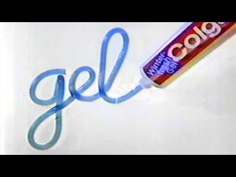Colgate Gel