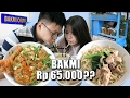 Download Video Bakmi Rp 65.000 vs Rp 11.000 !!! 3GP MP4 FLV