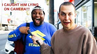 I Got High and Interviewed Strangers 4   Chris Klemens