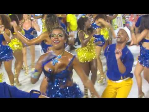 Carnival rio nude women