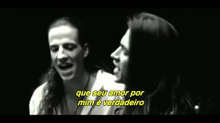 Extreme - More Than Words (Legendado/Tradução) [OFFICIAL VIDEO]