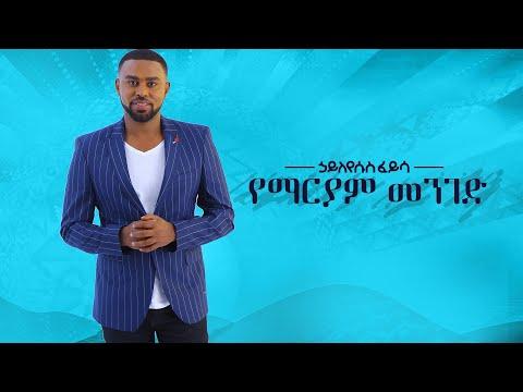 Xxx Mp4 Hayleyesus Feyssa Yemariam Menged ኃይለየሱስ ፈይሳ የማርያም መንገድ New Ethiopian Music 2018 Official Album 3gp Sex
