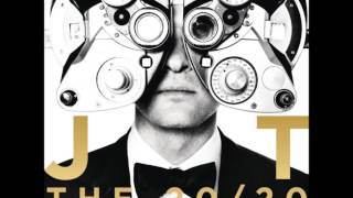 Justin Timberlake - Pusher Love Girl