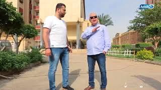 """وشوشة  أشرف زكى  يكشف عن إستقالتة من منصبة """"كله بأوانه"""" Washwasha"""