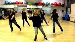 Zumba Mega Mix 53 - Dancing Kizomba