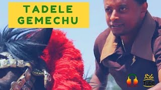 ETHIOPIA: Tadele Gemechu - BarriHindarba [Ethiopian Music Video 2017]