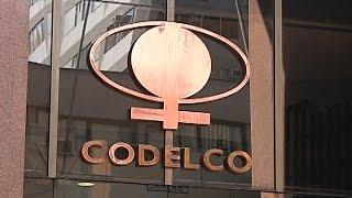 Un total de 975 millones de dólares serán destinados para capitalizar a Codelco