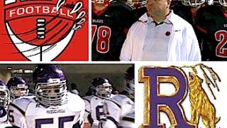 Redlands East Valley vs Ridgeview - DII Campionsip Game 2014 - UTR HighlightMix