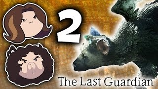 The Last Guardian: Free! - PART 2 - Game Grumps