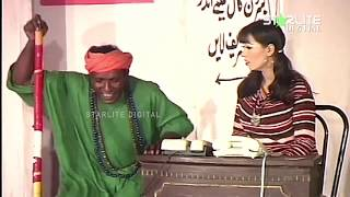 Sheezah and Shahid Khan New Pakistani Stage Drama Full Comedy Clip