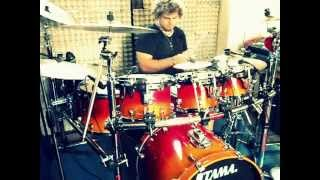 ToTo - Rosanna (drum cover) by Miha Horvat