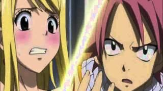Нацу и Люси - *Моя девочка*