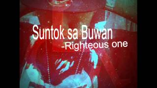 Suntok sa Buwan by Righteous-one