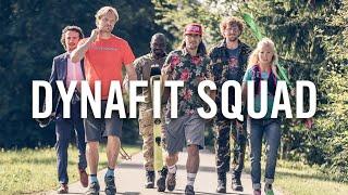 The Dynafit Squad