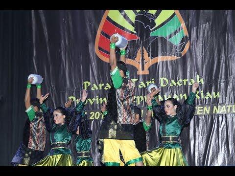 Xxx Mp4 Parade Tari Daerah Provinsi Kepri Tahun 2018 Kabupaten Bintan Peringkat 4 3gp Sex