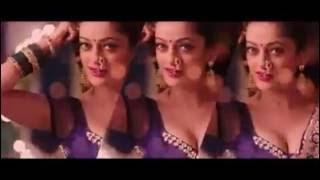 Marathi movie Jalsa trailer - 2016