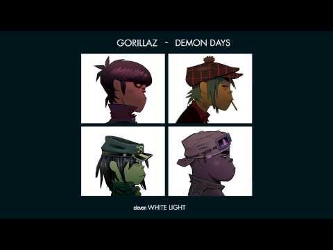Xxx Mp4 Gorillaz White Light Demon Days 3gp Sex