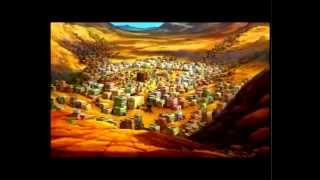 Muhammad (PBOH) The Messenger Sent By Allah. (Islamic Cartoon in English for kids)