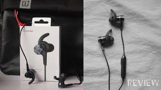1MORE iBFree Sport Light Review - Best Bluetooth Earphone Under 50$