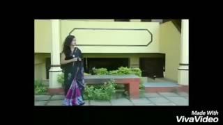Mart line  re ritesh pande bhojpuri hot video