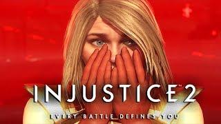 [ FİNAL ] SUPERMAN'IN ADALETİ !   INJUSTICE 2 TÜRKÇE BÖLÜM 10