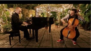 Taylor Swift  Begin Again Pianocello Cover The Piano Guys
