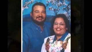 Rene & Barbara. Forever!