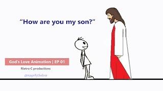 God's Love Animation - SFC CLP
