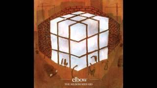 Elbow - Grounds for Divorce Instrumental (Top Gear)