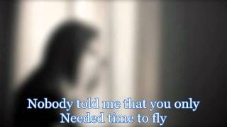 Let Me Be The One (Acoustic Version) with lyrics - Jimmy Bondoc