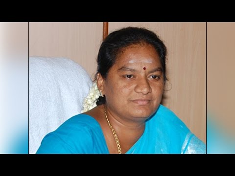 Xxx Mp4 Sasikala Pushpa S Maid Files Sexual Harassment Case Against Her Husband Son Oneindia News 3gp Sex
