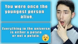 Everyday Facts That Will Blow Your Mind!