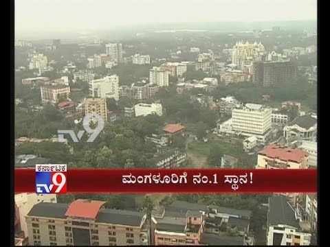 Mangalore Ranked 48th Best City in the World in Terms of Quality of Life