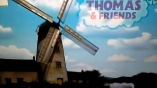 Thomas and friends Bob the builder fireman Sam intro 3