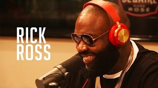 Rick Ross WORLD PREMIERE 'Moving Bass' feat. JAY-Z + K Michelle's assets and more