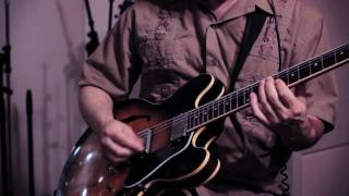 Stanton Moore Trio - Root Cellar (Live On KEXP)