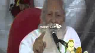 Shoonyo Ji Maharaj Satsang (part2)