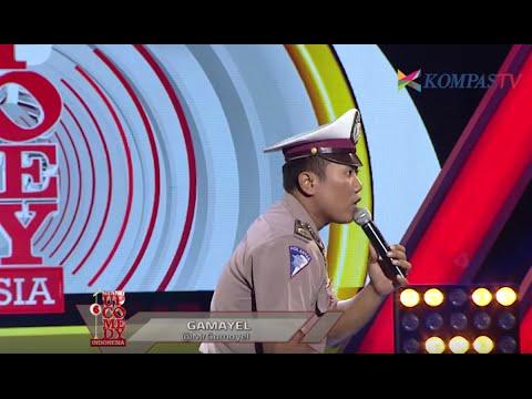 Gamayel: Cabe-Cabean Beli Cilok (SUCI 6 Show 3) Mp3