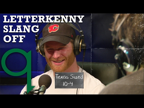 Xxx Mp4 Jared Keeso Of Letterkenny Explains 10 Ply And Other Slang 3gp Sex