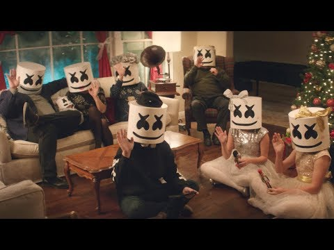 Xxx Mp4 Marshmello Take It Back Official Music Video 3gp Sex